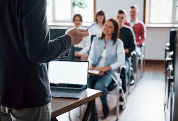 Como Funciona a Classificação De Escolas No Enem